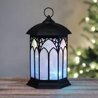 Starburst LED Lantern
