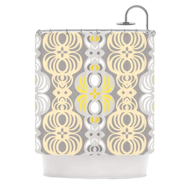 KESS InHouse Gill Eggleston Chalene Shower Curtain (69x70)