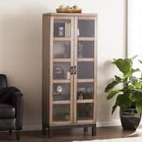 Harper Blvd Calera Curio Storage/Display Cabinet