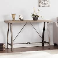 Carbon Loft Edelman Industrial Console Table