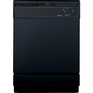 "HDA2100HBB 24"" Built-In 5-Cycle Dishwasher original"