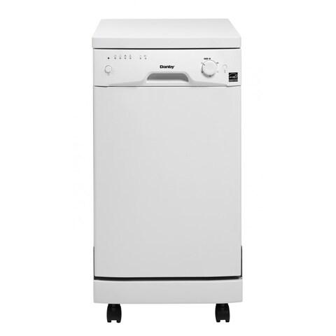 "DDW1801MWP 18"" Energy Star Rated Portable Dishwasher original"