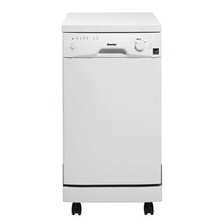 "DDW1801MWP 18"" Energy Star Rated Portable Dishwasher original"