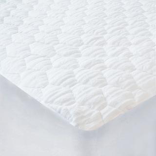 W Home Rayon from  Bamboo Blend Jacquard Mattress Pad