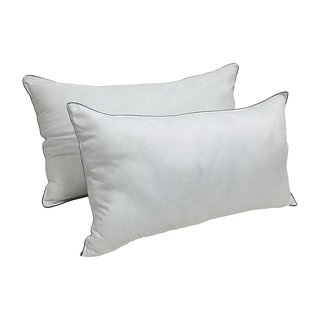 Dream Deluxe Medium Density King-size Bed Pillows(Set of 2)