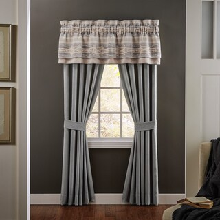 Ansoina 82X84 Rod Pocket Curtain Panel Pair