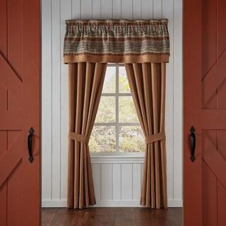 El Capitan 82X84 Rod Pocket Curtain Panel Pair