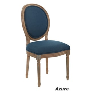 Ave Six Lillian Chair with Oval Back