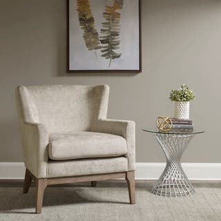 Wingback Chairs, Cream Living Room Furniture - Shop The Best Deals ...