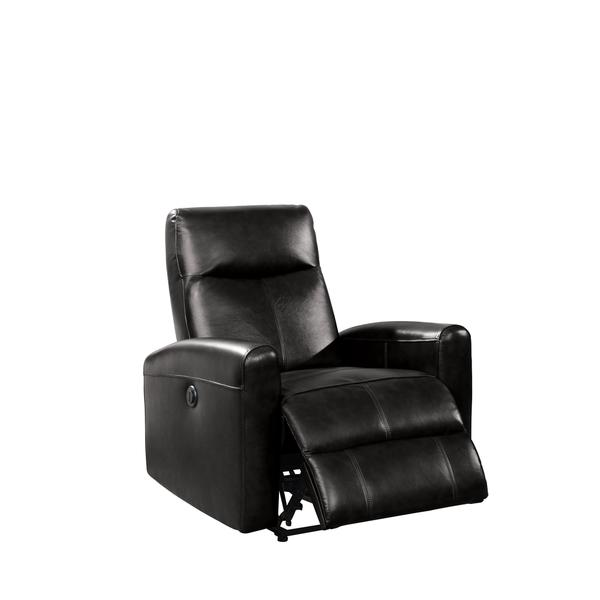 Shop Acme Furniture Blane Power Motion Recliner Free