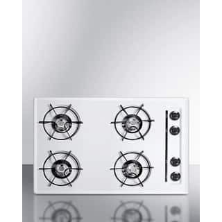 """WNL053 30"""" Built-In Natural Gas Cooktop