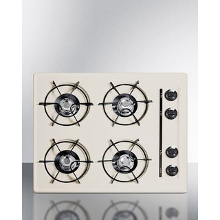 "SNL03P 24"" Natural Gas Cooktop"