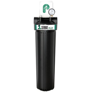 Pelican Water 1-Stage Plus Lead and Cyst Whole House Water Filtration System