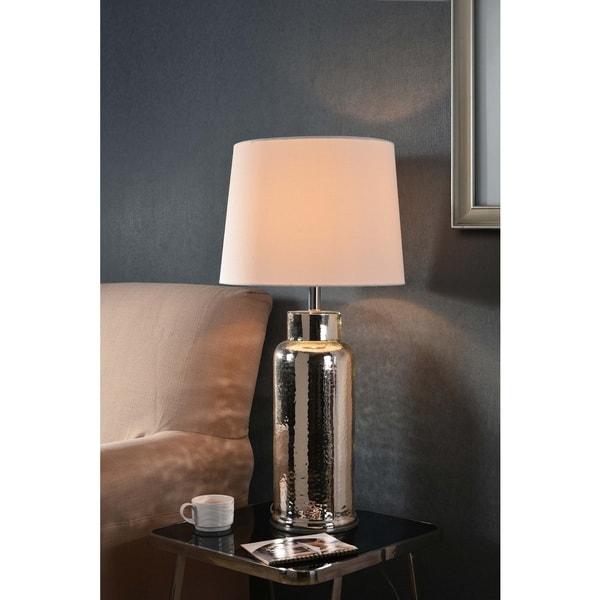 Mercury 31-inch Table Lamp