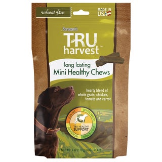 Tru Harvest Mini Dog Chew Bones