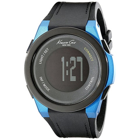 Kenneth Cole Unisex's Connect / Smarwatch Watches