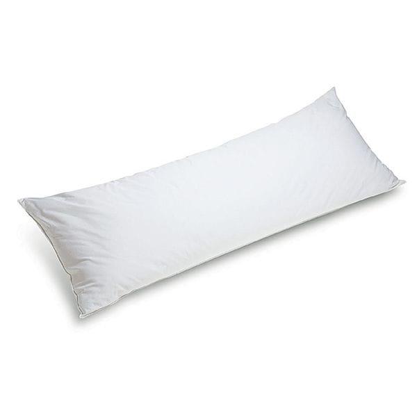 20 x 44-inch Petite Body Pillow