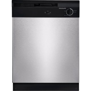 "FBD2400KS 24"" Full Console Dishwasher"