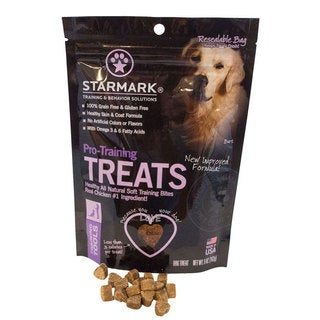 Starmark Pro-Training Chicken Dog Treats