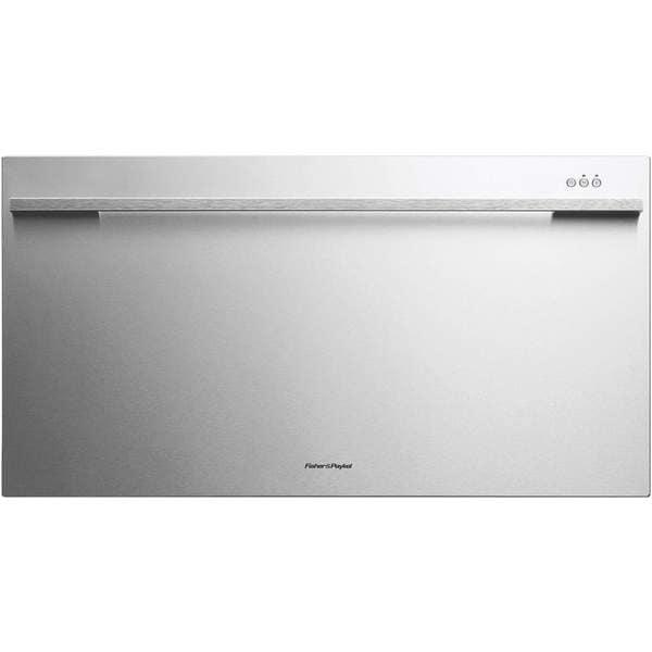 """DishDrawer Wide DD36SDFTX2 36"""" Semi-Integrated Dishwasher"""