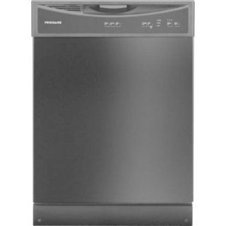 "FFBD2406NB 24"" Full Console Built In Dishwasher"