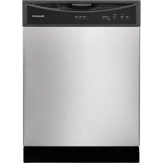 "FFBD2406NS 24"" Full Console Built In Dishwasher"