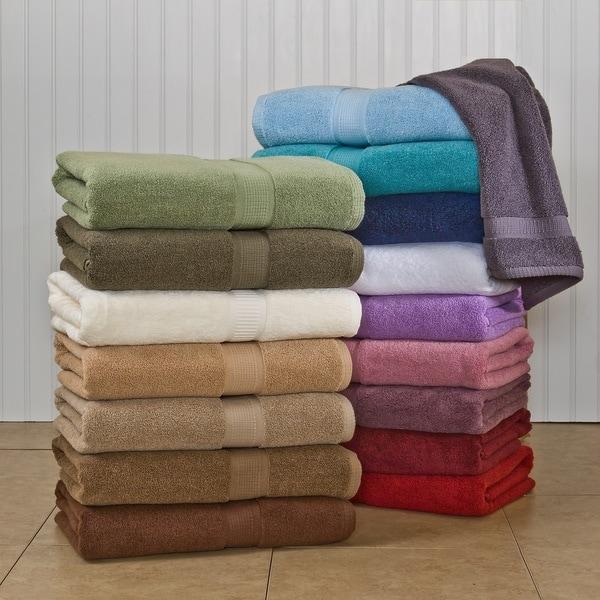 Homestead Textiles 6-piece Towel Set