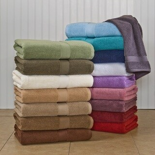 Homestead Textiles 3-piece Towel Set
