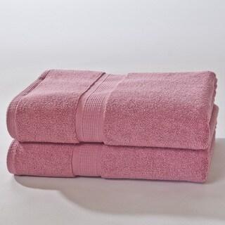 Homestead Textiles Bath Sheets (Set of 2)