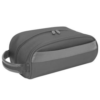 Travelon Classic Plus Top Zip Toiletry Kit