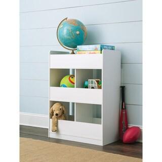 ClosetMaid KidSpace White Vertical Toy Organizer
