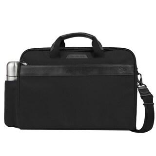 Travelon Anti-Theft Classic Plus Slim 15.6-inch Laptop Briefcase