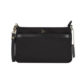 TravelonAnti-Theft LTD Clutch Crossbody Handbag