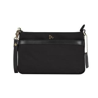 TravelonAnti-Theft LTD Clutch Crossbody Handbag