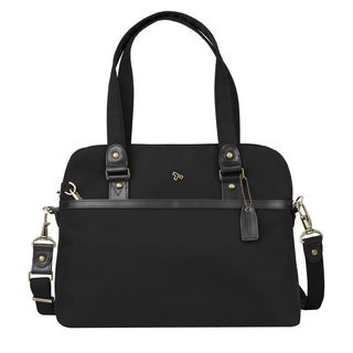 Travelon Anti-Theft LTD Satchel Handbag