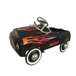 Hot Rod Stamped Steel Pedal One Seater