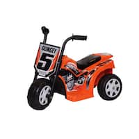 Ride On Racer Motocross Ryan Dungey 6 Volts Battery Powered Bike