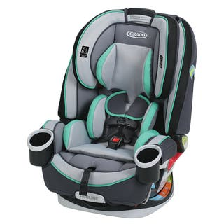 Graco Basin 4Ever All in One Car Seat|https://ak1.ostkcdn.com/images/products/15096079/P21583910.jpg?impolicy=medium