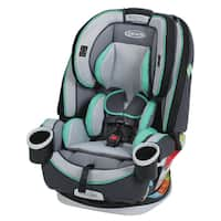 Graco Basin 4Ever All in One Car Seat