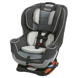 Graco Basin Extend2Fit Convertible Car Seat