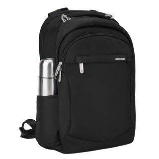 Travelon Classic Large Anti-theft 15.6-inch Laptop Backpack
