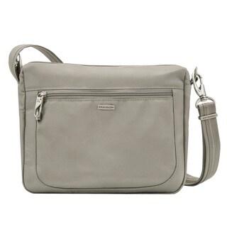 Travelon Anti-Theft Classic Small East/West Crossbody Handbag
