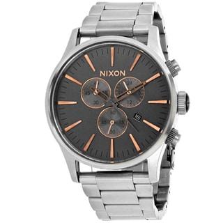 Nixon Men's A386-2064 Sentry Watches