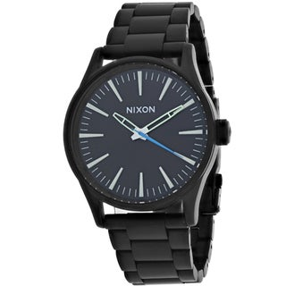 Nixon Men's A450-712 Sentry 38 SS Watches