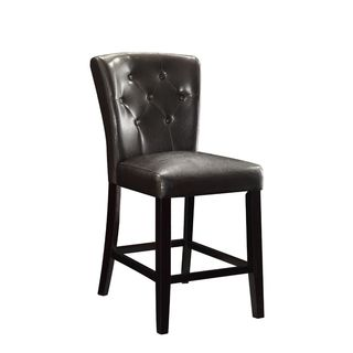 Minerva Counter-Height Chairs (Set of 2)