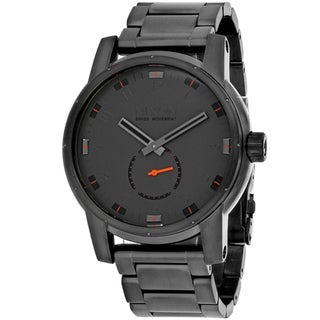 Nixon Men's A937-632 Patriot Watches
