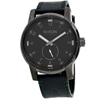 Nixon Men's A938-2072 Patriot Watches