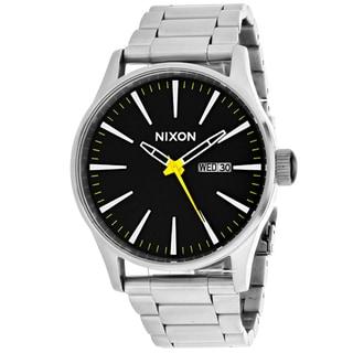 Nixon Men's A356-1227 Sentry SS Watches