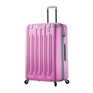 Mia Toro ITALY Gelato 29-inch Hardside Spinner Upright Suitcase