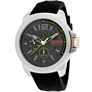 Hugo Boss Men's 1513347 Orange Watches